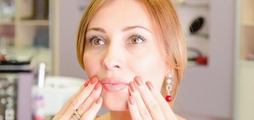Как избавиться от морщин на лице и шее?