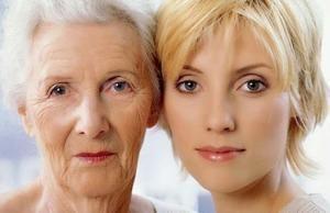 Топ-10 причин преждевременного старения