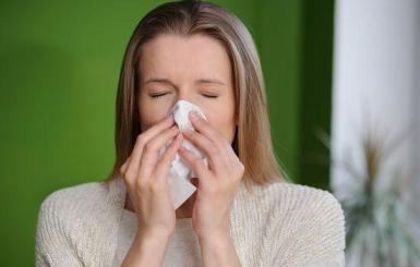 Как избавиться от насморка в домашних условиях – эффективные способы