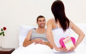 Очень простые и оригинальные сюрпризы - подарки мужу своими руками