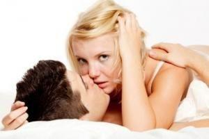 Что такое интимные отношения?