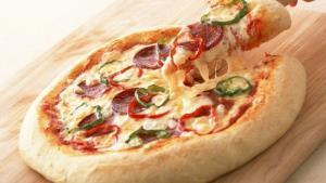 мы любим пиццу