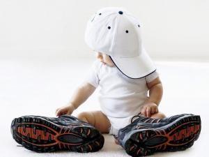 Детские кроссовки для мальчиков