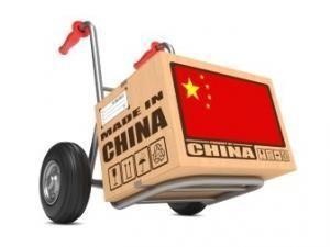 Товары из Китая и их доставка