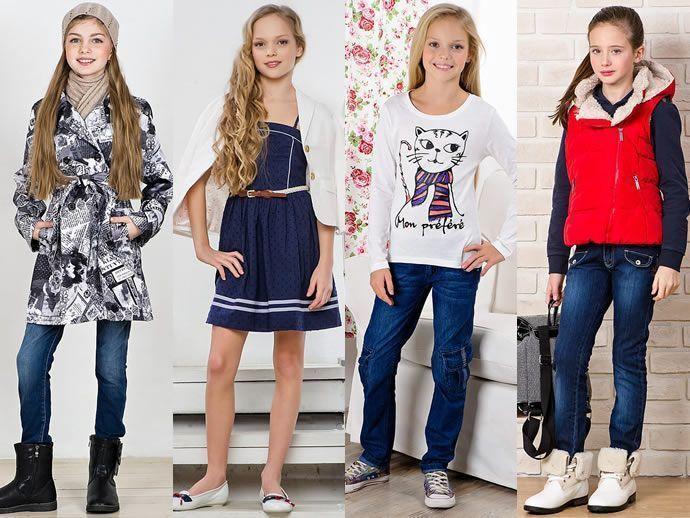 Подростковая Дешевая Одежда