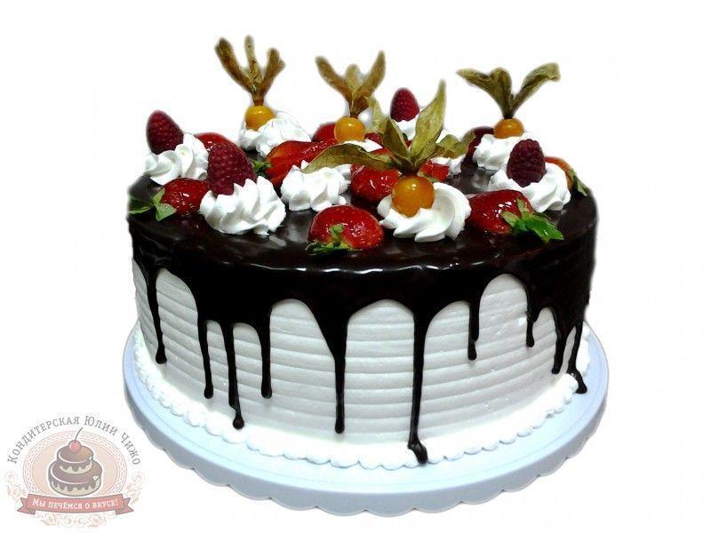 торт, десерт, выпечка, пироги