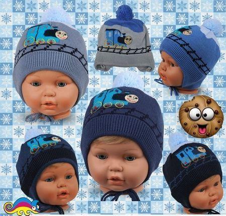 шапки оптом россия детская производитель