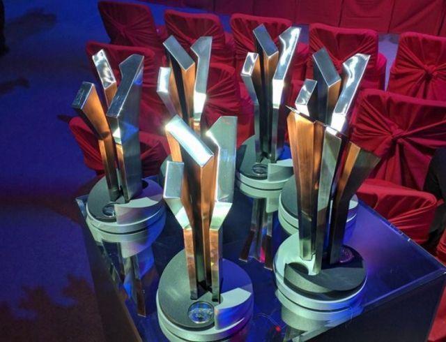 Названы первые победители М1 Music Awards 2017
