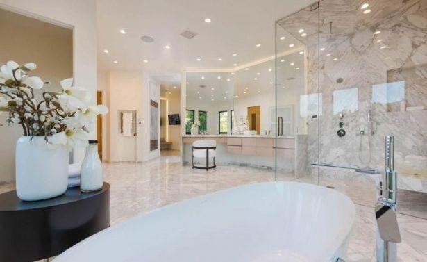 Ева Лонгория приобрела роскошный особняк Тома Круза стоимостью 14 миллионов долларов (ФОТО)