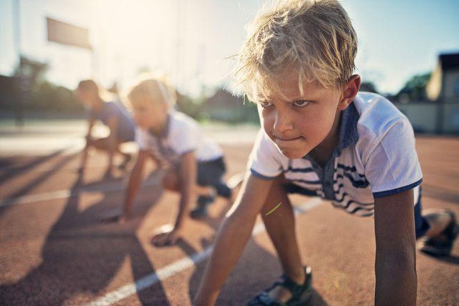 Расчет окончен: родители просят отменить оценки по физкультуре
