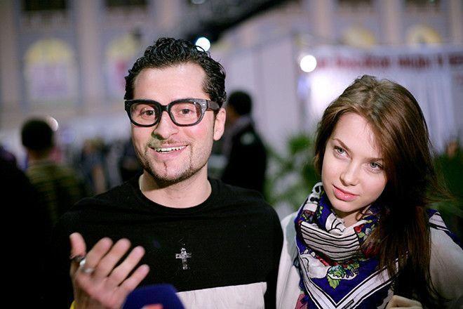 Ираклий Пирцхалава признался, что все еще любит бывшую жену