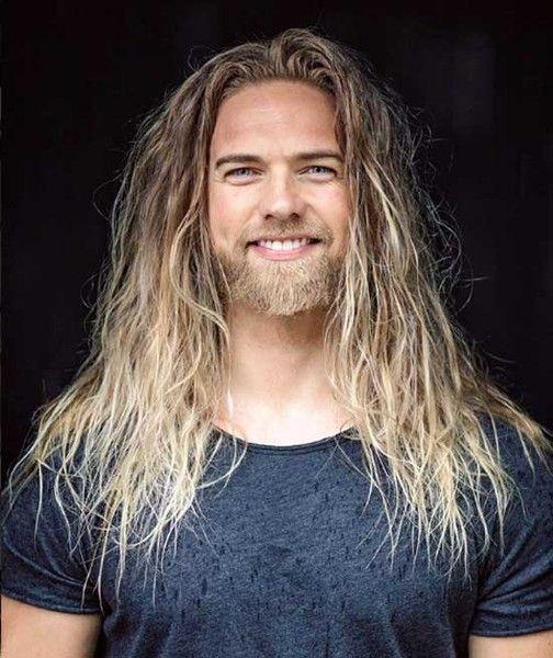 Просто бог! Норвежский викинг свел с ума всех женщин мира