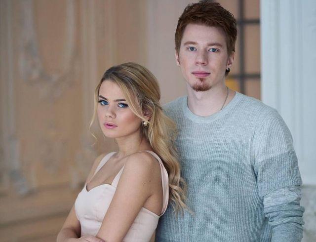 Никита Пресняков опроверг слухи о разводе с Аленой Красновой трогательным признанием