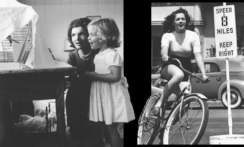 Как изменилась роль матери за последние 100 лет