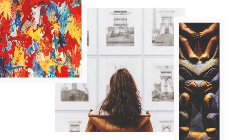 Проверенные способы начать разбираться в искусстве