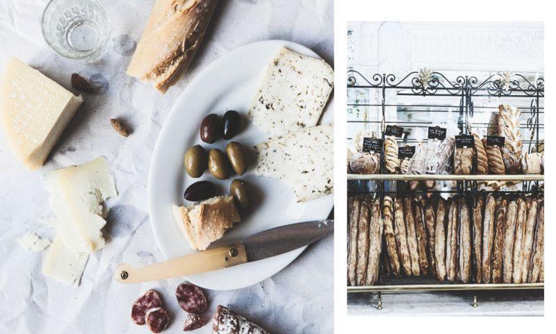 Современный этикет: научись есть сыр, как в Париже