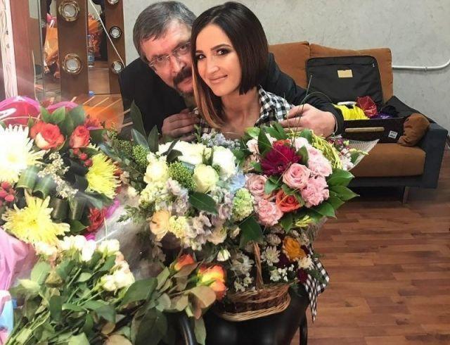Отец Ольги Бузовой поделился впечатлениями от игры дочери в спектакле