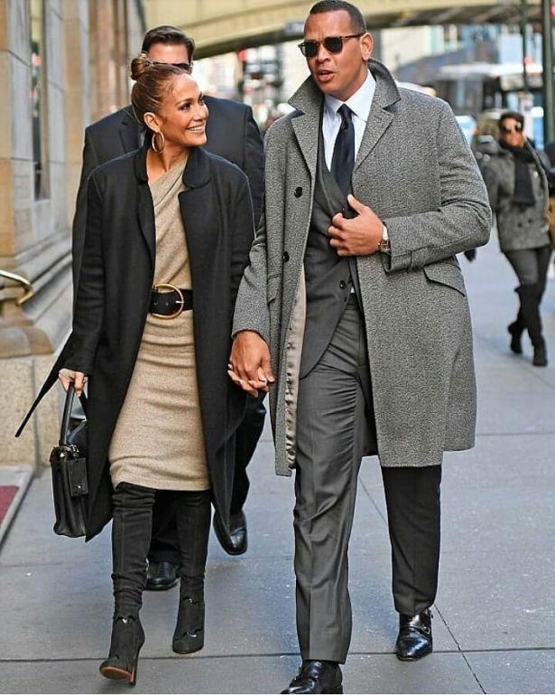 Дженнифер Лопес выходит замуж за Алекса Родригеса, вопреки его славе ловеласа