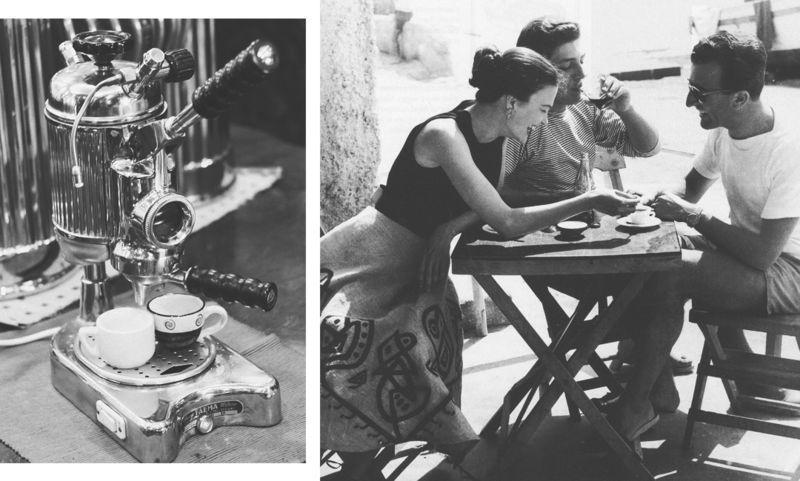 Современный этикет: как пить кофе, как в Милане