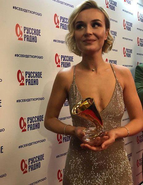 Теряет вес: Полина Гагарина похудела еще больше