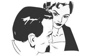 Что тебе мешает найти настоящую любовь