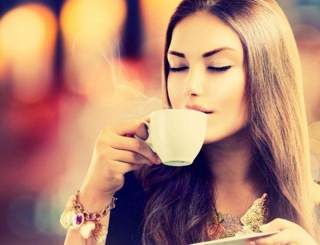 Бодрящие напитки, которые разбудят лучше любого кофе