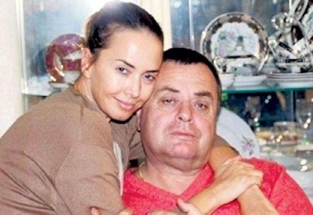 Отец Жанны Фриске рассказал, как умирала его дочь