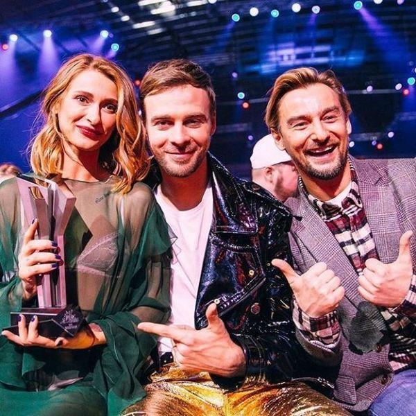Прорыв года: TAYANNA победила в престижной номинации