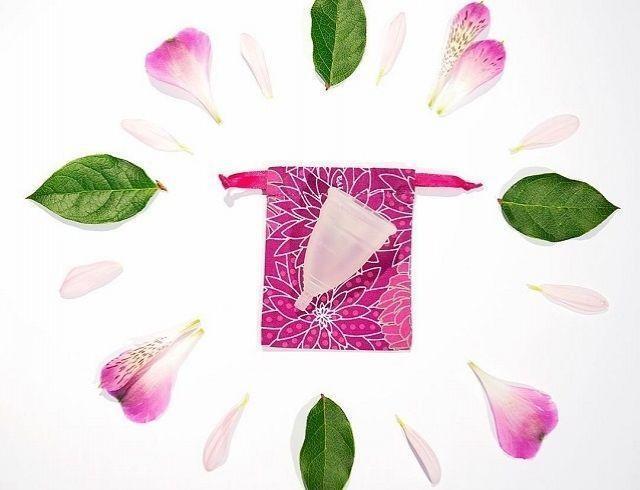 Лучшая менструальная чашечка: руководство по применению и популярные вопросы (ЧАСТЬ 3)
