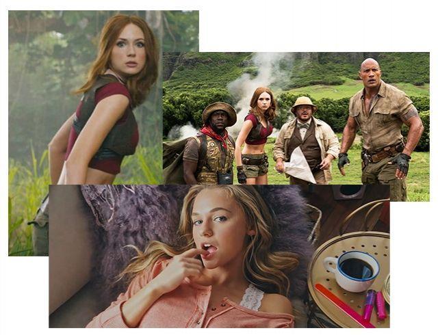 Почему не стоит судить «Джуманжи 2: Зов джунглей» по оригиналу или отличная история для веселых каникул