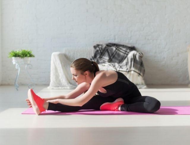 Доброе утро: утренняя зарядка для похудения, эффективные упражнения и лайфхаки (+ВИДЕО)