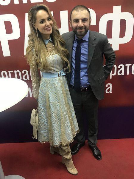 Анна Калашникова прокомментировала слухи о романе с миллионером