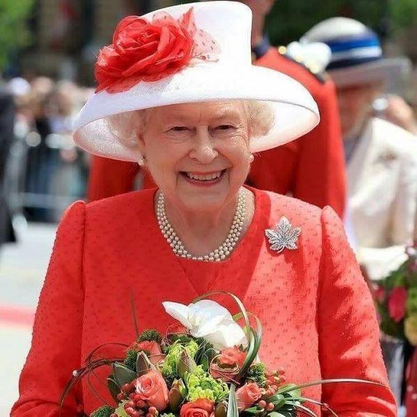 Стала известна причина, по которой королева Елизавета II может пропустить свадьбу Меган Маркл и принца Гарри