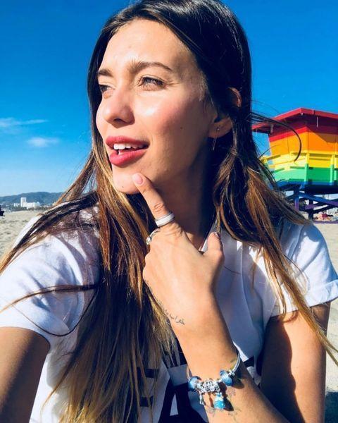 Время воплощать мечты: Регина Тодоренко рассказала, чем занимается после ухода из шоу «Орел и решка»