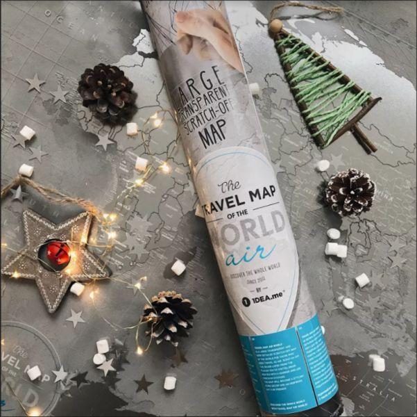 Как купить все новогодние подарки в одном месте: короткий гайд для ленивых