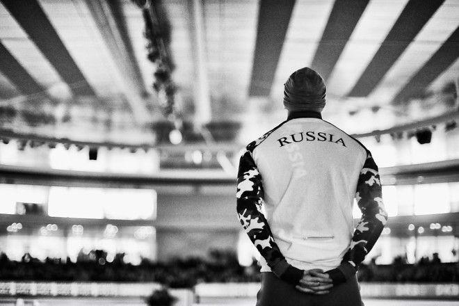 Виктор Гусев: «Под белым флагом не сдаемся, а побеждаем»