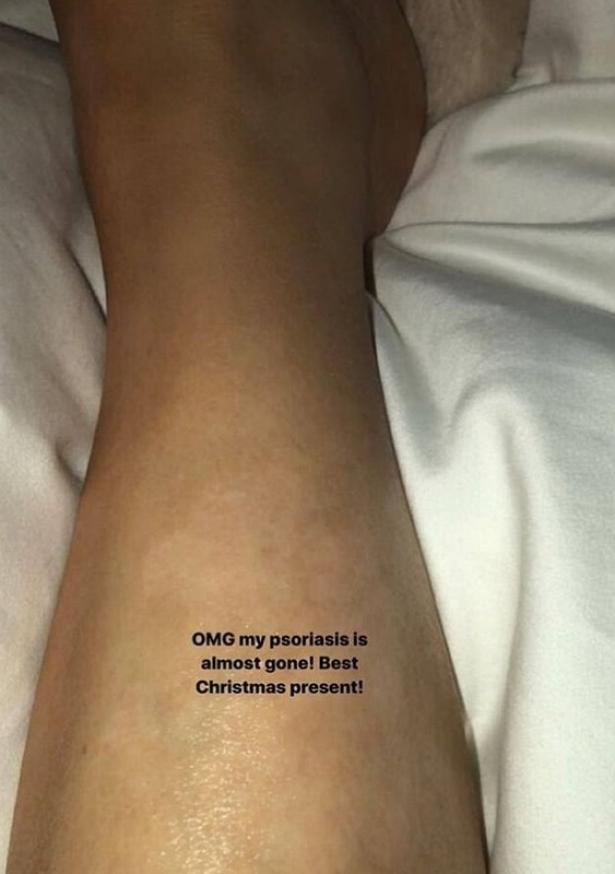 Ким Кардашьян получила лучший подарок на Рождество (ФОТО)