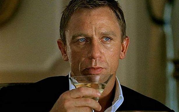 Лучшие алкогольные коктейли из наших любимых фильмов
