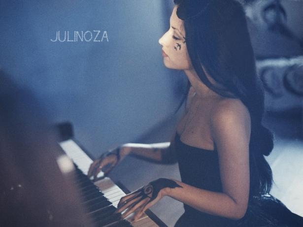 JULINOZA покорит Евровидение-2018 песней о смысле жизни: премьера «Hto Ya»