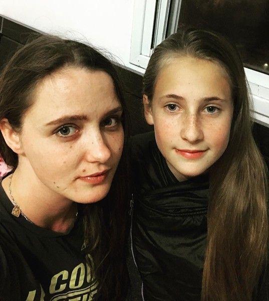 Наталья Краско: «Я уверена, что буду хорошей мамой»
