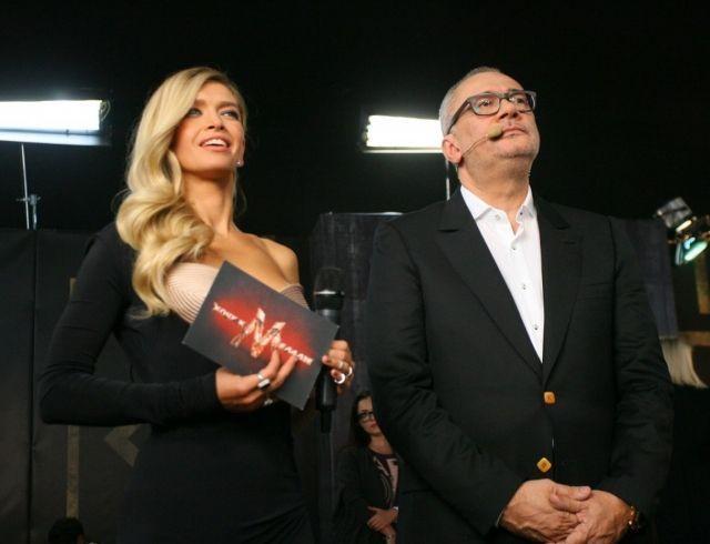 """""""Папа с дочкой"""": новое фото Константина Меладзе и Веры Брежневой подвергли критике"""