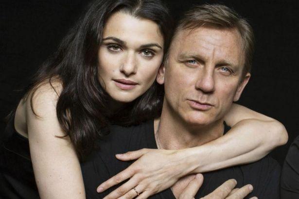 """Жена """"агента 007"""" Рэйчел Вайс рассказала, почему важно оберегать свой брак от посторонних"""