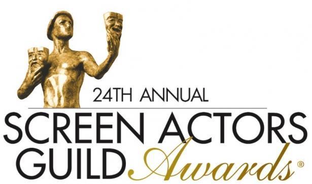 Screen Actors Guild Awards-2018: победители и красная дорожка (ФОТО)