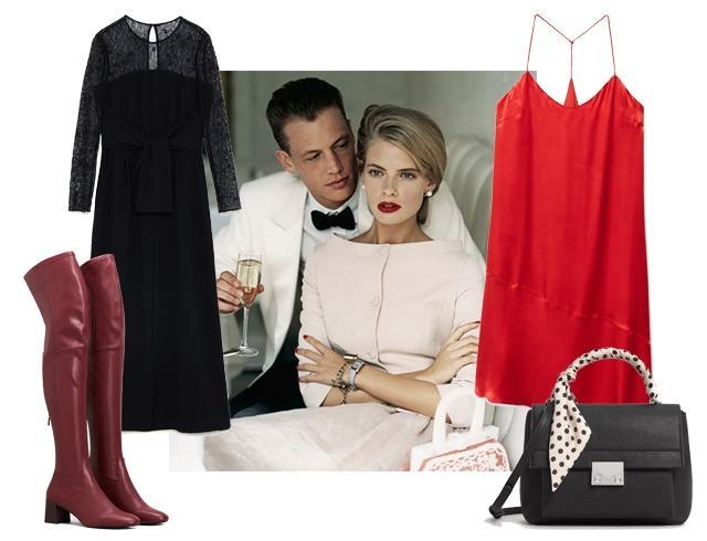 Модный Look на День Святого Валентина: что надеть на свидание, чтобы быть неотразимой