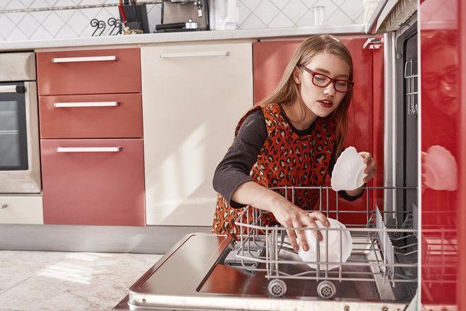 Исследователи выяснили, зачем вам срочно нужна посудомоечная машина