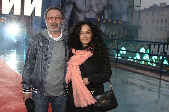 Евгений Маргулис: «Не понимаю, зачем менять жен каждые пять лет»