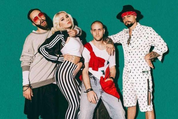 """The Erised презентовали песню для """"Евровидения-2018"""": премьера """"Heroes"""""""
