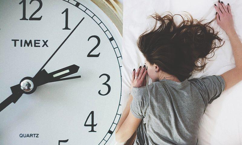 7 приложений для хорошего сна