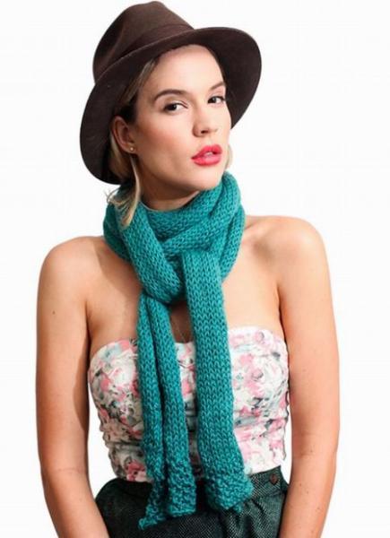 женские шарфы оптом xamillion.com