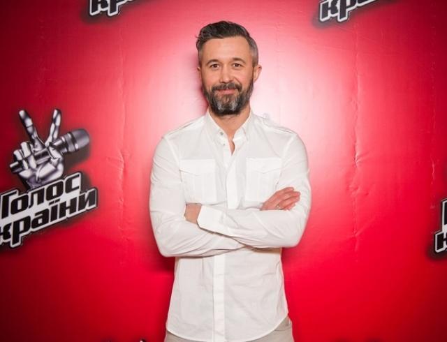 Почему Сергей Бабкин решил принять участие в Евровидении? (+ВИДЕО)